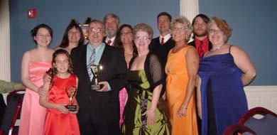Emtc Receives 28 Nepta Nominations