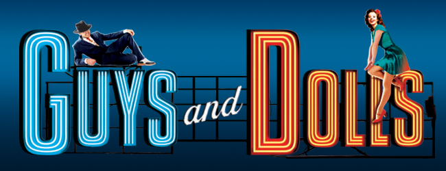 Guys and Dolls is coming to Susquehanna County in July!